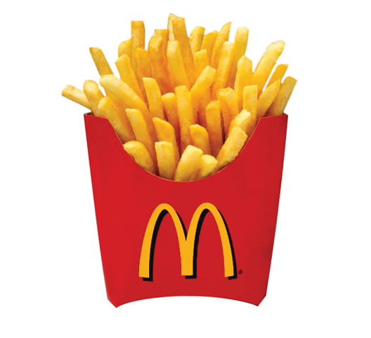 ... » Blog Archive » How McDonalds' French Fries Changed Tipitapa
